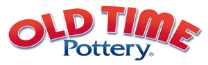 Old Time Pottery Logo